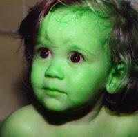 GreenBabyFelicia